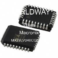 MX29LV040CQC-70G - Macronix International Co Ltd