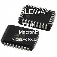 MX29LV040CQI-70G - Macronix International Co Ltd