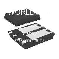 SI7540DP-T1-E3 - Vishay Siliconix