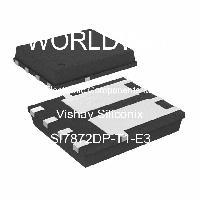 SI7872DP-T1-E3 - Vishay Siliconix - 전자 부품 IC