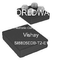 SI8805EDB-T2-E1 - Vishay Siliconix - Circuiti integrati componenti elettronici