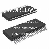 SN761668DBTR - Texas Instruments