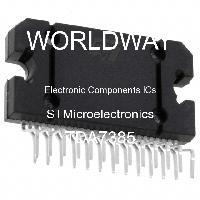 TDA7385 - STMicroelectronics - 전자 부품 IC