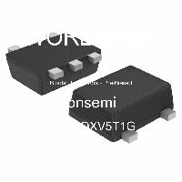 EMC5DXV5T1G - ON Semiconductor