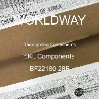 BF22180-28B - JKL Components - Backlighting Components