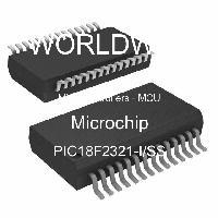 PIC18F2321-I/SS - Microchip Technology Inc - Microcontrôleurs - MCU