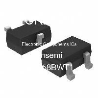 BC858BWT1 - ON Semiconductor