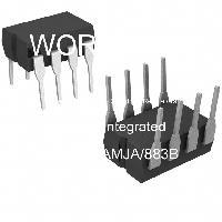 MAX638AMJA/883B - Maxim Integrated