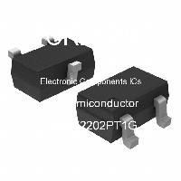 MMBF2202PT1G - ON Semiconductor - Electronic Components ICs