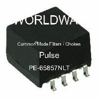 PE-65857NLT - Pulse Electronics Corporation