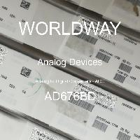 AD676BD - Analog Devices Inc - Analog to Digital Converters - ADC