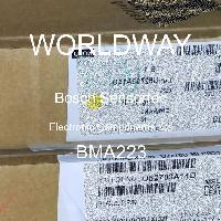 BMA223 - Bosch Sensortec - Electronic Components ICs