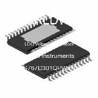 TPS767D301QPWPRQ1 - Texas Instruments