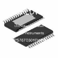 TPS767D301PWPR - Texas Instruments