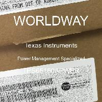 TPS65160APWPR - Texas Instruments - Managementul energiei specializate