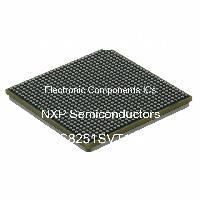 MSC8251SVT1000B - NXP Semiconductors