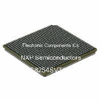 MSC8254SVT1000B - NXP Semiconductors