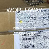 AD8036ARZ - Analog Devices Inc - مضخمات تشغيلية عالية السرعة