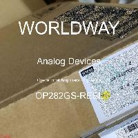 OP282GS-REEL - Analog Devices Inc - オペアンプ-オペアンプ