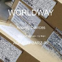 ADA4177-2ARZ-R7 - Analog Devices Inc - Amplificadores operacionales - Amplificadores