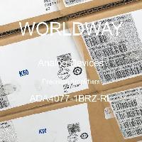 ADA4077-1BRZ-RL - Analog Devices Inc - 高精度アンプ