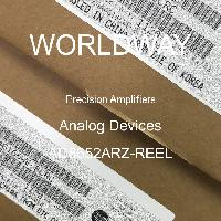 AD8652ARZ-REEL - Analog Devices Inc - Precision Amplifiers