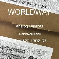 ADA4627-1BRZ-R7 - Analog Devices Inc - Precision Amplifiers