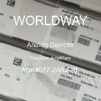 ADA4077-2ARZ-RL - Analog Devices Inc - 高精度アンプ