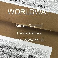 AD8629WARZ-RL - Analog Devices Inc - Precision Amplifiers