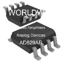 AD829AR - Analog Devices Inc