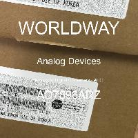 AD7896ARZ - Analog Devices Inc - Analog to Digital Converters - ADC