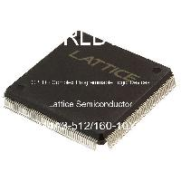 M4A3-512/160-10YC - Lattice Semiconductor Corporation