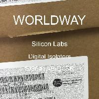 SI8641AB-B-ISR - Silicon Laboratories Inc - Digital Isolators