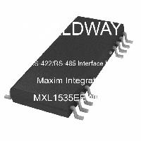 MXL1535EEWI+T - Maxim Integrated Products - RS-422 / RS-485 인터페이스 IC