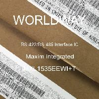 MXL1535EEWI+T - Maxim Integrated - RS-422/RS-485 Interface IC