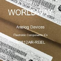 AD812AR-REEL - Analog Devices Inc - Electronic Components ICs