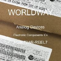 AD8672AR-REEL7 - Analog Devices Inc - 전자 부품 IC
