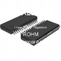 BD9400BFP-E2 - ROHM Semiconductor - Linear Voltage Regulators