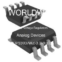 ADP3303ARZ-3.3REEL - Analog Devices Inc