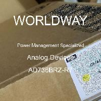 AD736BRZ-R7 - Analog Devices Inc - Power Management Specialized