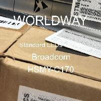 HSMY-C170 - Broadcom Limited - 標準LED-SMD