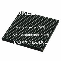 MCIMX516AJM6C - NXP Semiconductors