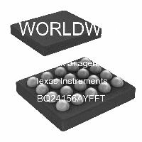 BQ24156AYFFT - Texas Instruments