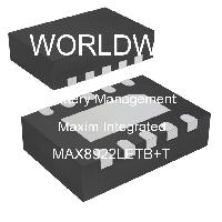 MAX8922LETB+T - Maxim Integrated Products