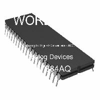 AD7884AQ - Analog Devices Inc - Analog to Digital Converters - ADC
