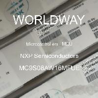 MC9S08AW16MFUE