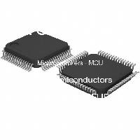 MC908GZ60CFUE - NXP Semiconductors