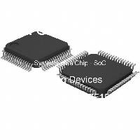 ADE7166ASTZF16 - Analog Devices Inc - Systèmes sur puce - SoC