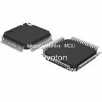 NUC100RD2DN - Nuvoton Technology Corp - Microcontrollers - MCU