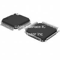 ST16C554DIQ64-F - MaxLinear Inc - IC d'interface UART